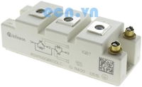 BSM100GB60DLC IGBT Modules 600V 100A